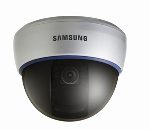 Samsung SID-47P CCTV Dome Camera,Chennai India.