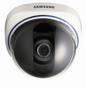 Samsung Techwin  SID-50,Samsung CCTV Dome Camera Chennai India.